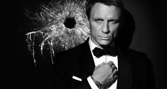 Bond…James Bond