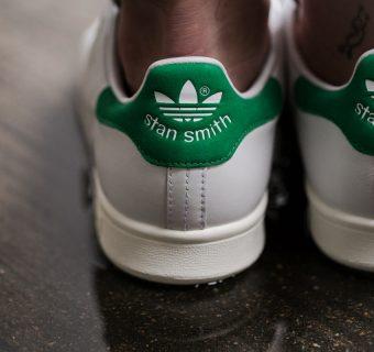 Comment nettoyer vos sneakers en 5 étapes?