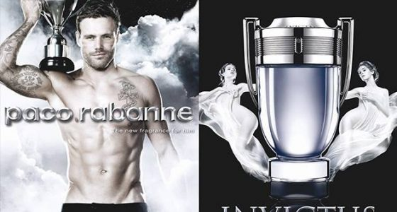 INVICTUS de Paco Rabanne : un parfum de victoire !