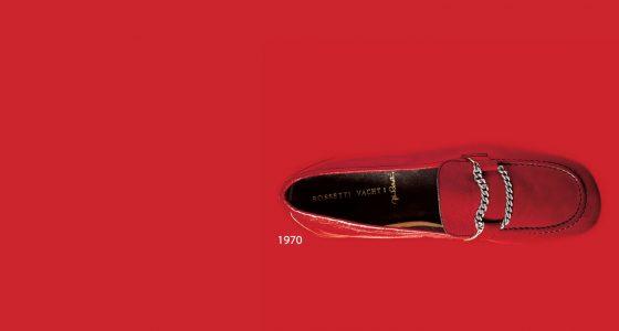 YACHT : la chaussure sans chaussette de Fratelli Rossetti