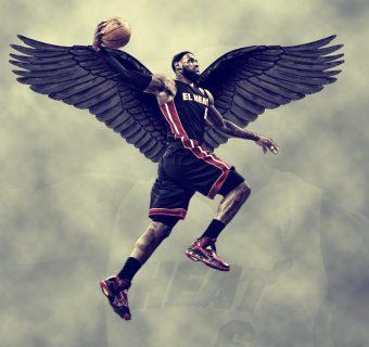 LeBron James, le MVP de la semaine!