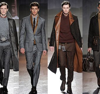 Ermenegildo Zegna : coup de coeur men fashion week 2014