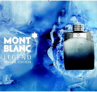 Montblanc Legend édition spéciale