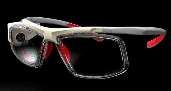 Google Glass x Ray-ban x Oakley