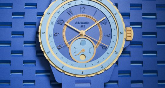 3 montres incroyables vues au Baselworld 2014