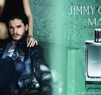 PARFUM JIMMY CHOO MAN