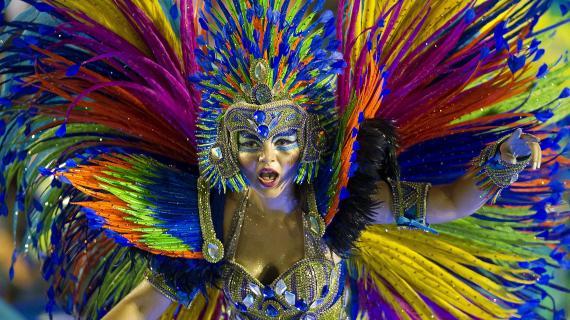 Carnaval_Samba