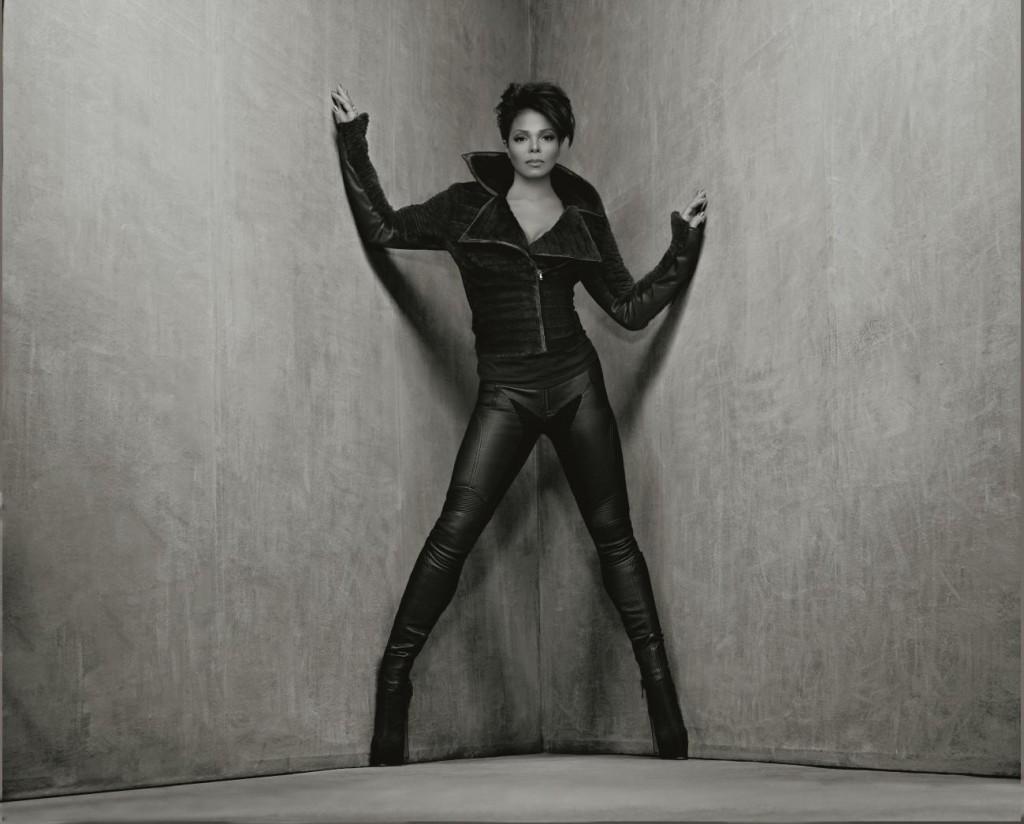 GOODMUSIC : Janet Jackson (No Sleeep) VIDEO