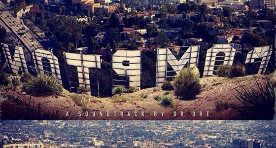 GOODMUSIC : Dr Dre (Compton, A Soundtrack)