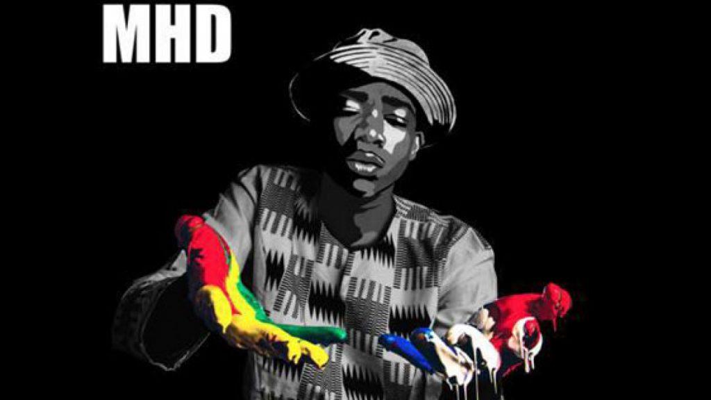 GOODMUSIC : MHD (A Kele Nta)