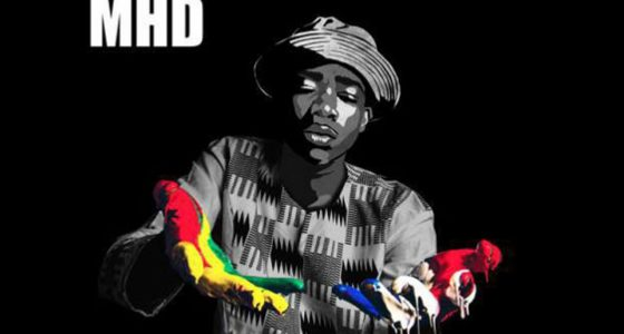 GOODMUSIC : MHD (A Kele Nta)