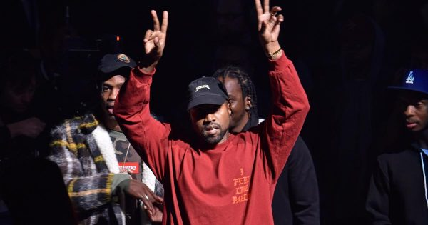Kanye West ouvre 21 pop-up stores Life of Pablo