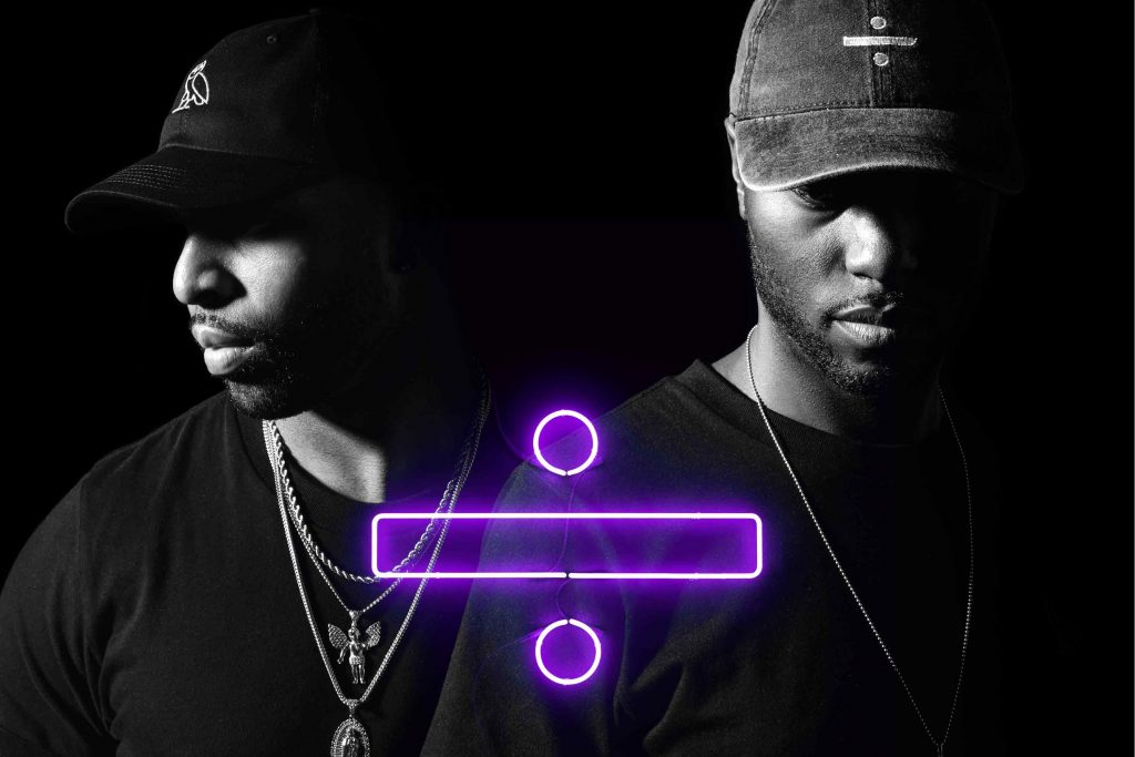 GOODMUSIC : DVSN le retour du R&B