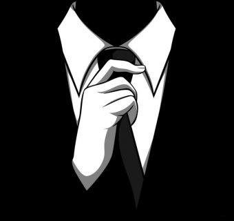 """The """"cravate"""" issue : comment choisir et nouer sa cravate en 6 étapes"""