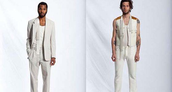 La Maison Martin Margiela dévoile sa campagne pour H&M