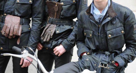 Retour sur la London Men Fashion Week 2013