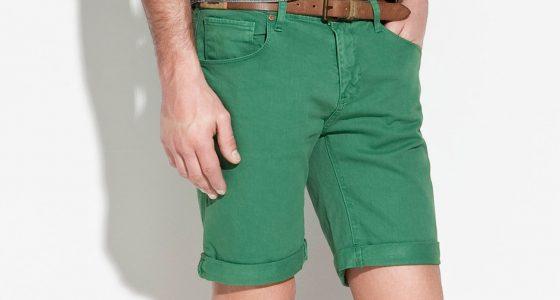 """Le Bermuda """"issue"""" : Bermuda ou pantalon faut-il choisir ?"""