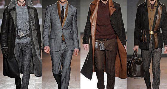 Ermenegildo Zegna : coup de coeur men fashion week 2014