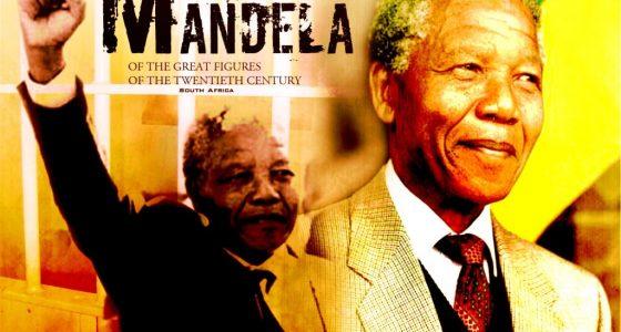 Viva Nelson Mandela !