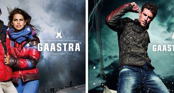 GAASTRA : Le jean waterproof